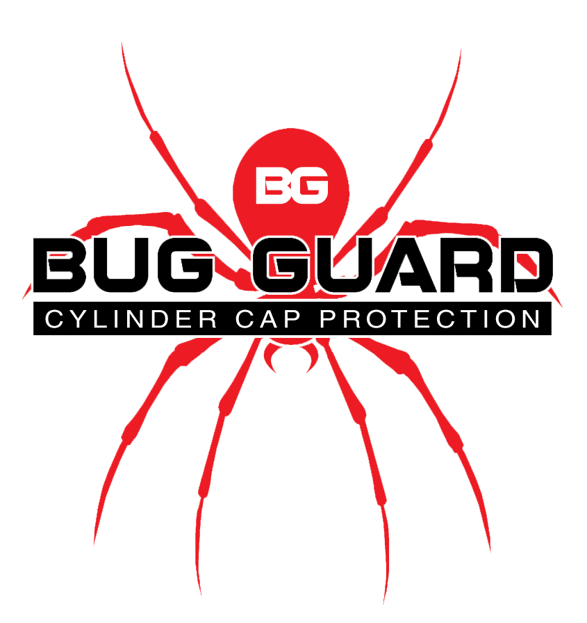 Bug Guard Logo